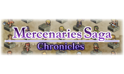 Mercenaries Saga Chronicles